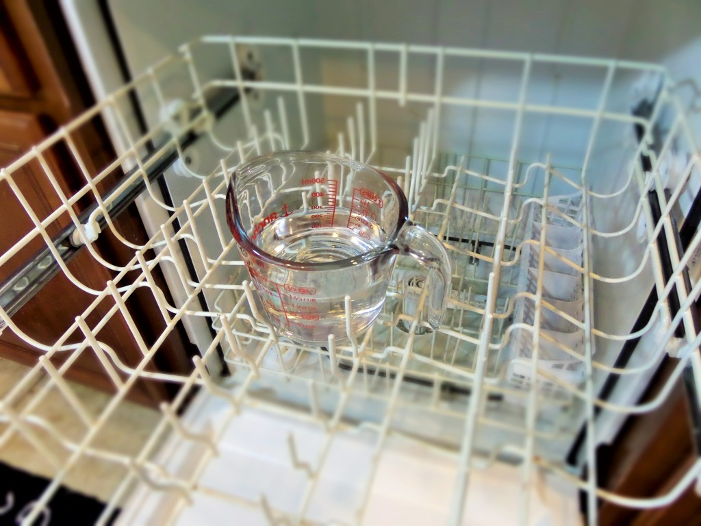 How To Clean Your Dishwasher Be My Guest With Denise
