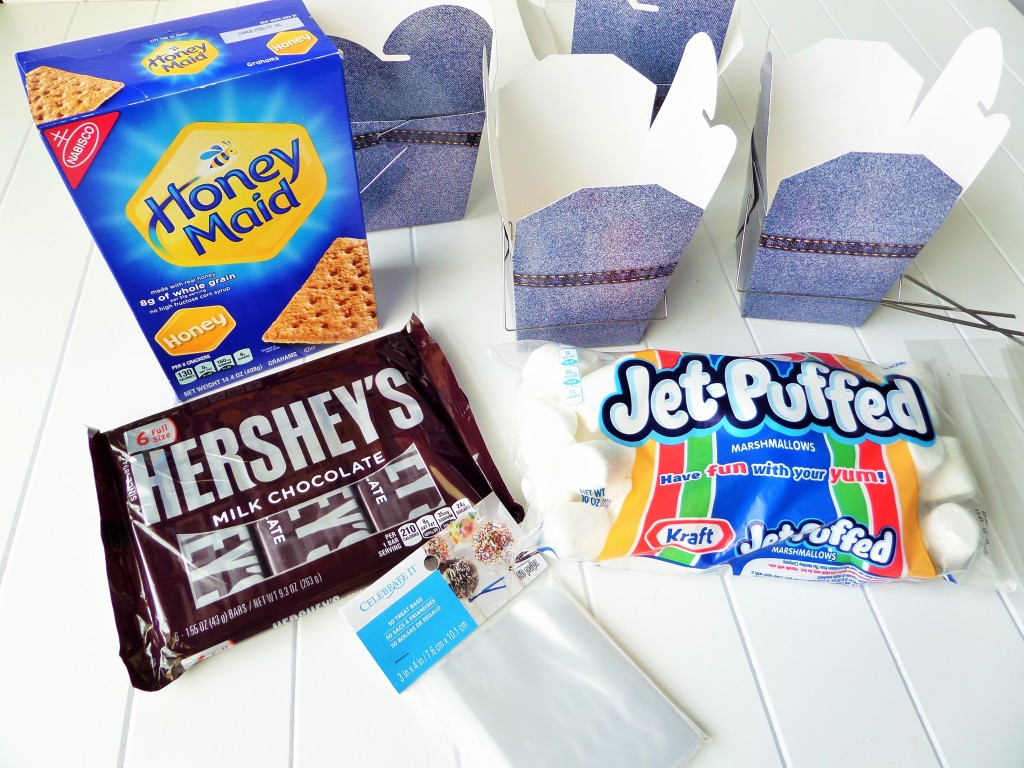 DIY Table Top S'mores Maker – Be My Guest With Denise