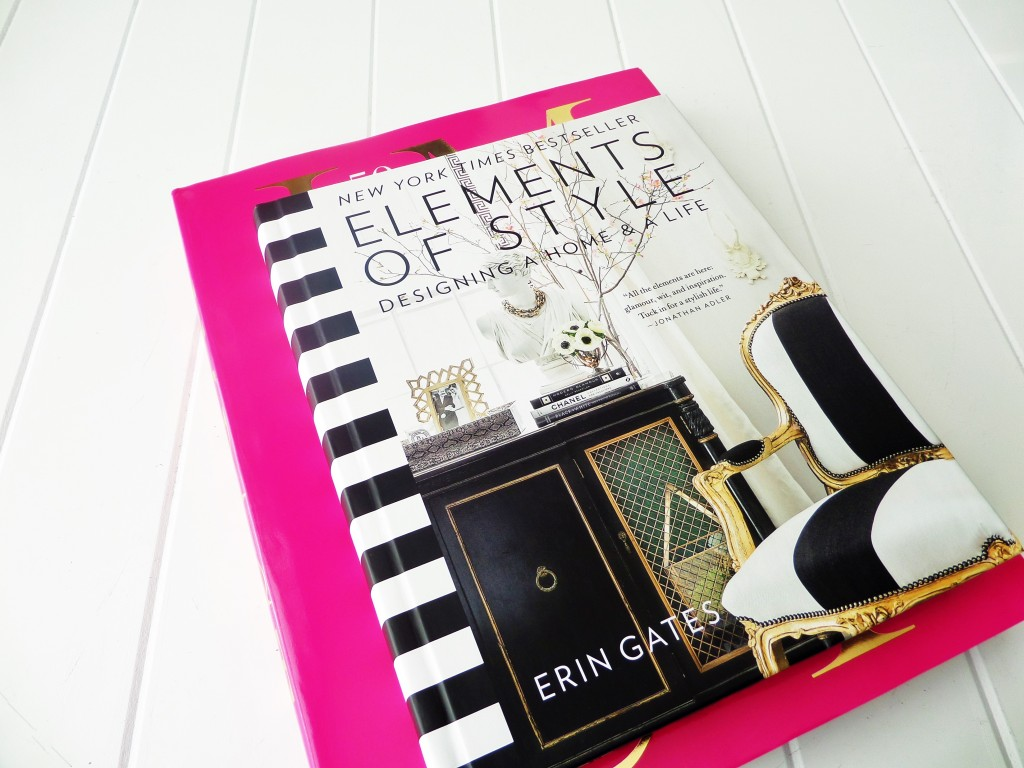 Elements Of Style By Erin Gates