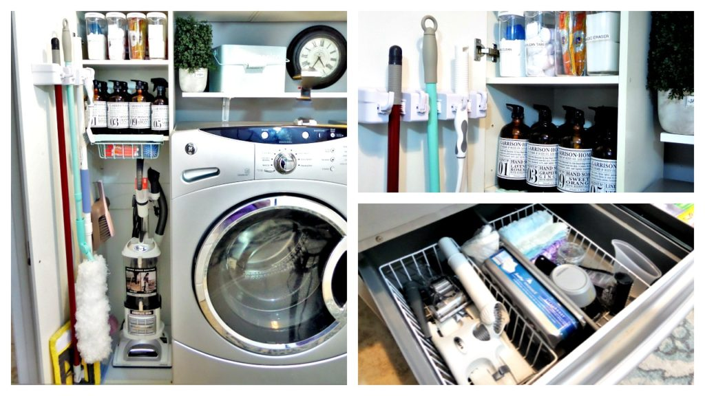 laundry organization kurtz is claire what organized woman flawlessly room well the