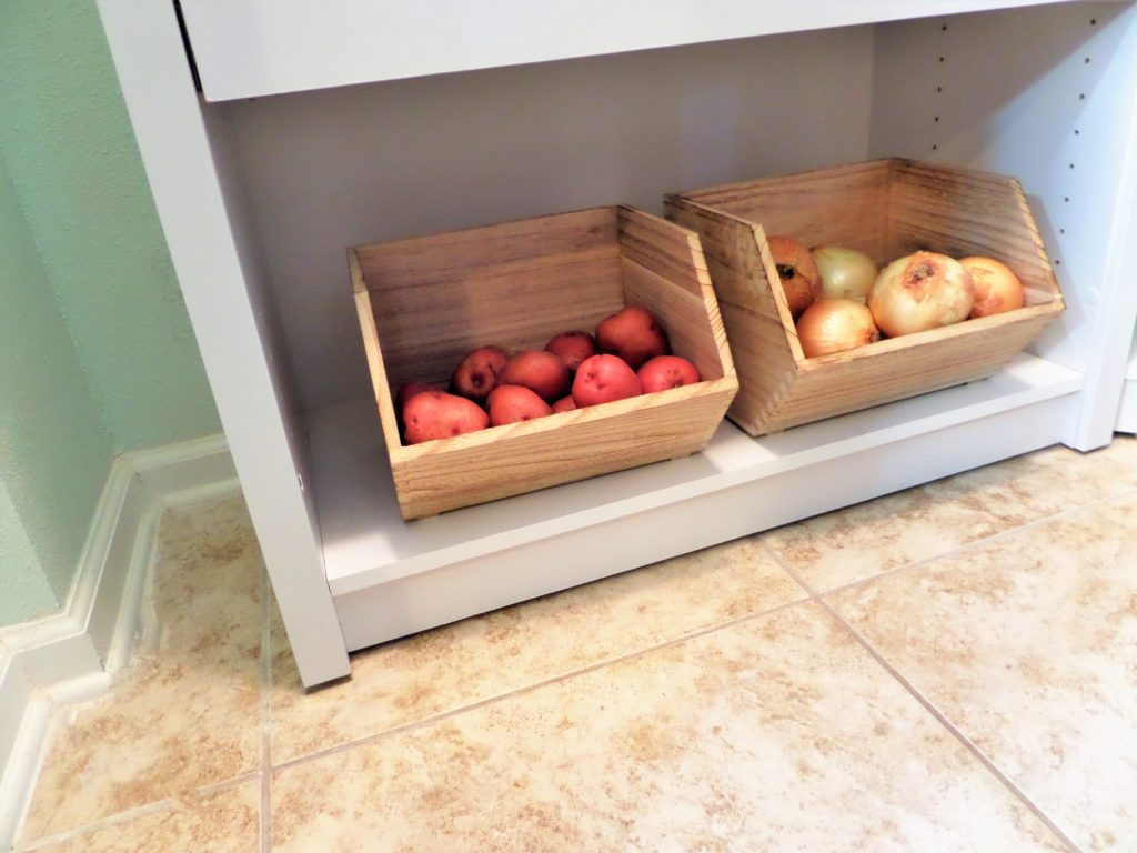 Snack Grab and Go Drawer