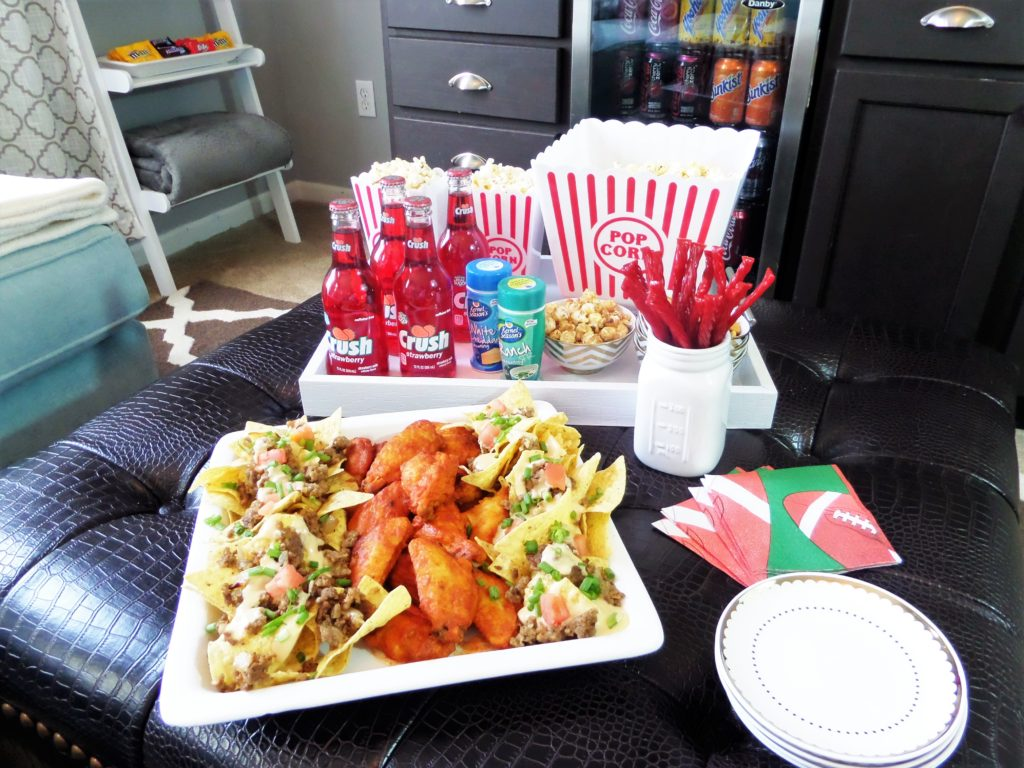 Planning Kitchen Cabinets How To Host Movie Night Snack Ideas Be My Guest With
