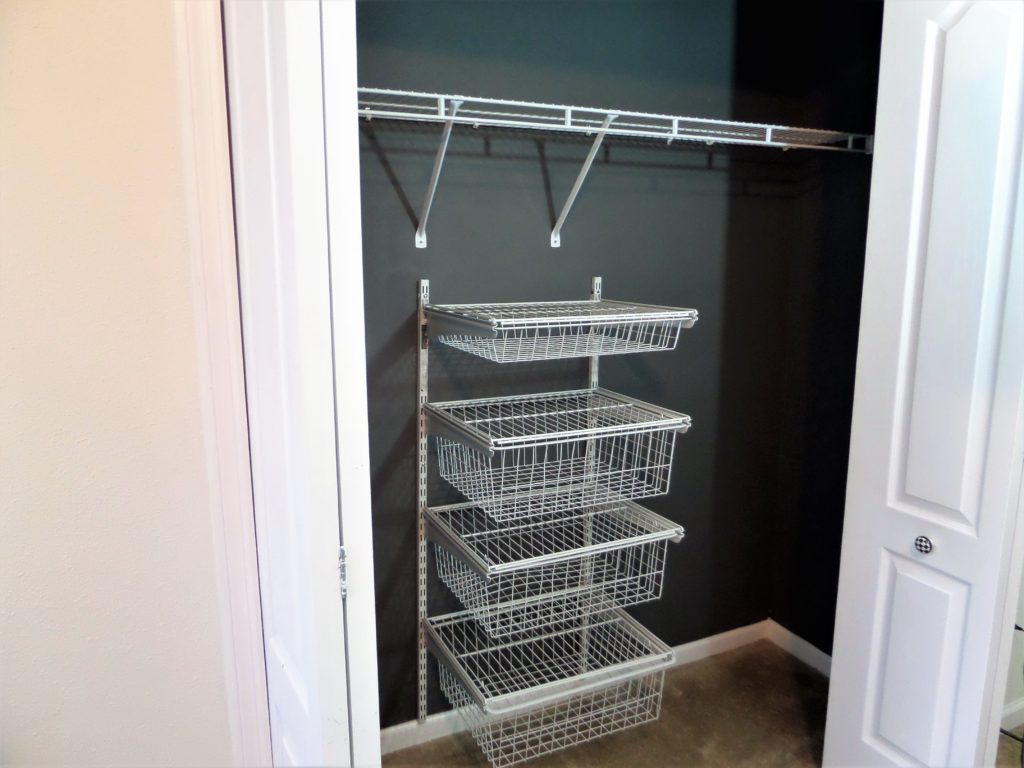 ClosetMaid ShelfTrack Drawer Kit