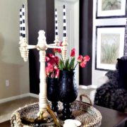 DIY Dunes and Duchess Candelabra KNOCK-OFF