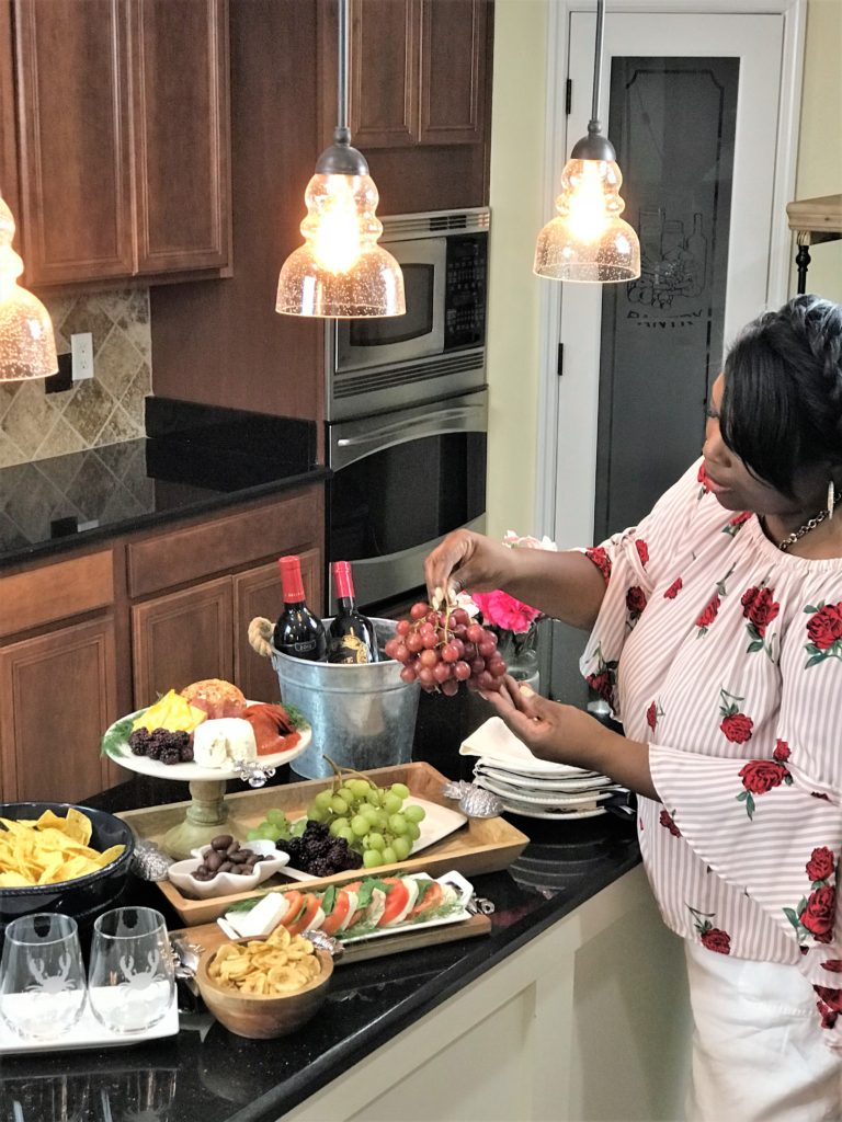 Summer Entertaining With andThat!