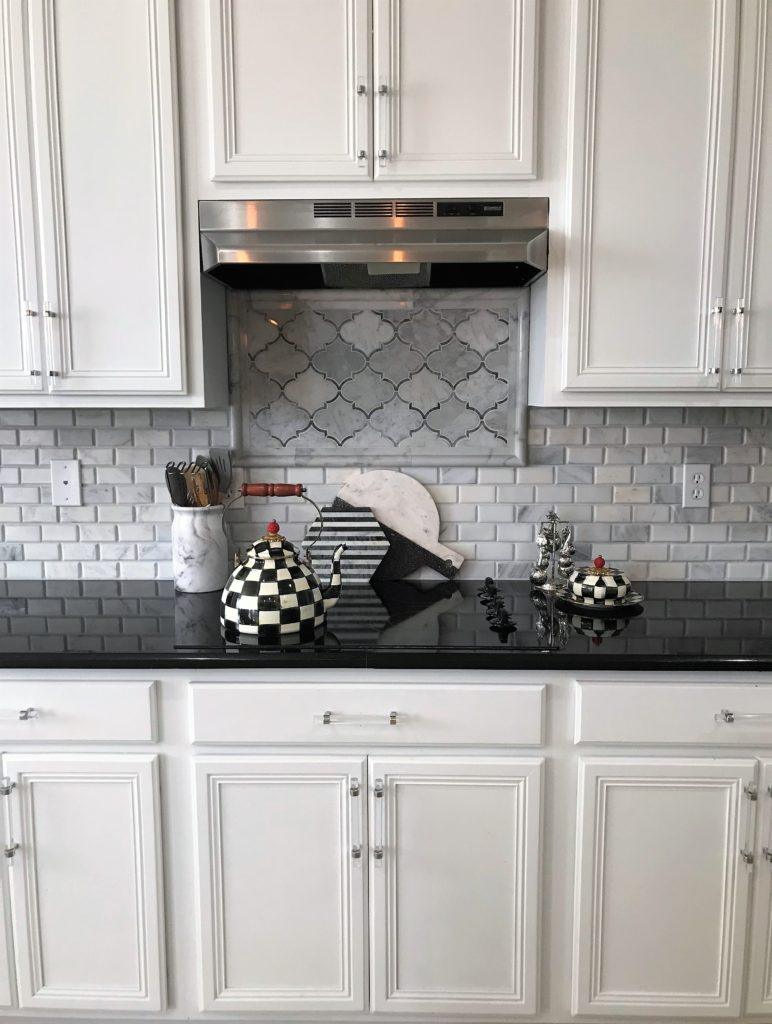 Dark To Light Kitchen Makeover With Floor & Decor